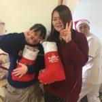 貝まちクリスマスイベント2016