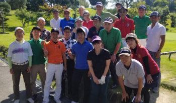 まちのゴルフコンペ 整骨院 岸和田 貝塚